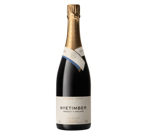 Nyetimber Classic Cuvee Sparkling Wine 75cl