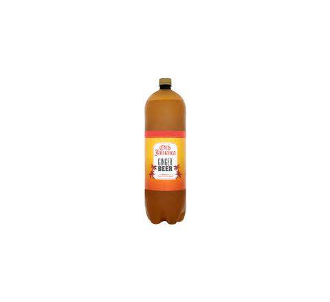 Old Jamaica Ginger Beer 2 Litre - Case of 6