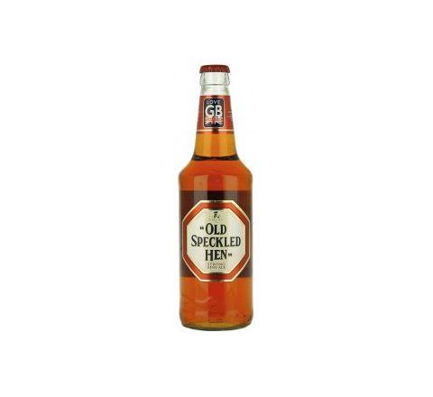 Old Speckled Hen Beer NRB 500ml - Case of 12