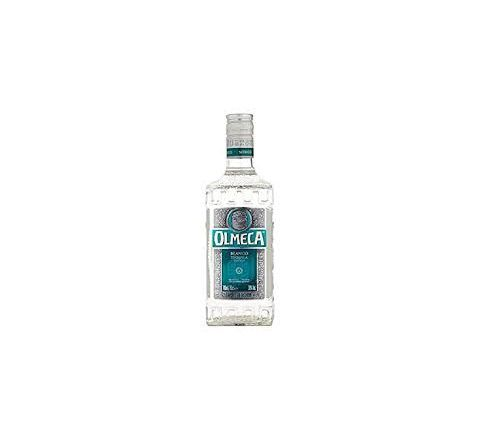 Olmeca Blanco Tequila 70cl - Case of 6