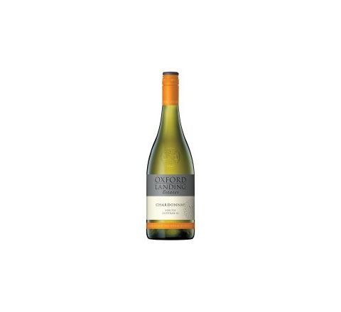 Oxford Landing Chardonnay Wine 75cl - Case of 6
