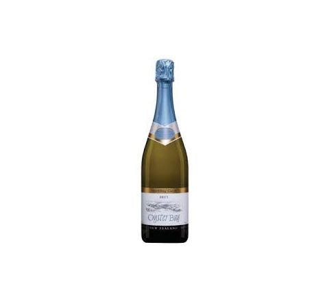 Oyster Bay Brut NV Sparkling Wine 75cl - Case of 6