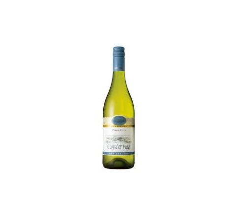 Oyster Bay Pinot Gris Wine 75cl - Case of 6