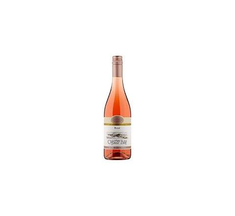 Oyster Bay Rose Wine 75cl - Case of 6