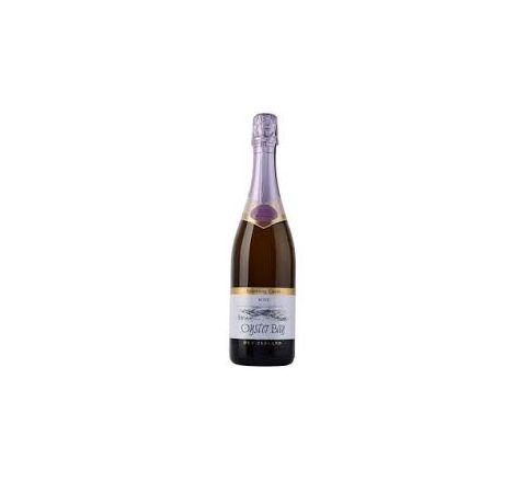 Oyster Bay Rosé Brut NV Sparkling Wine 75cl - Case of 6