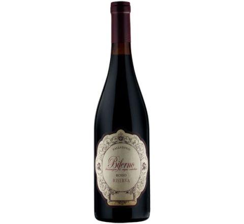 Palladino Biferno Rosso Riserva DOC 2012 Wine 75cl - Case of 6