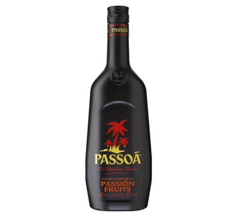 Passoa Liqueur 70cl - Case of 6