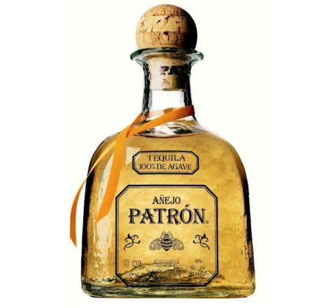 Patrón Anejo Tequila 70cl - Case of 6