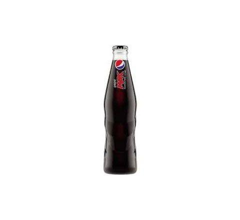 Pepsi Max NRB 330ml - Case of 24