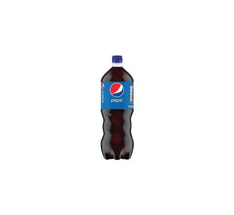 Pepsi 1.5 Litre - Case of 12