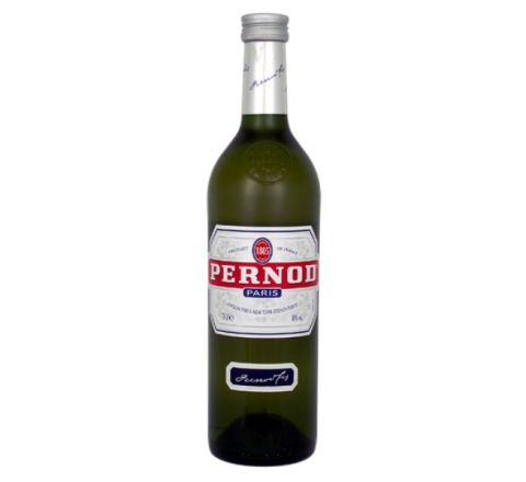 Pernod 70cl - Case of 6