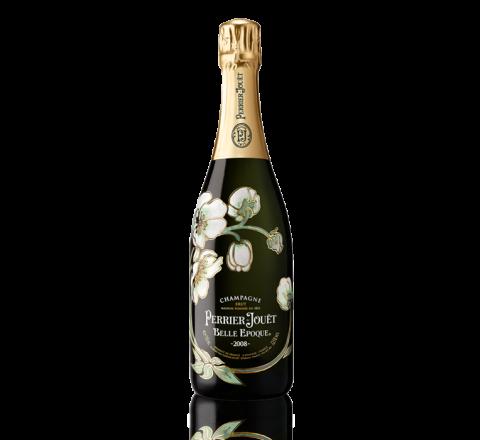 Perrier Jouet Belle Epoque Lumino Magnum 2008 Champagne 1.5L
