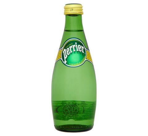 Perrier Sparkling Water NRB 330ml - Case of 24