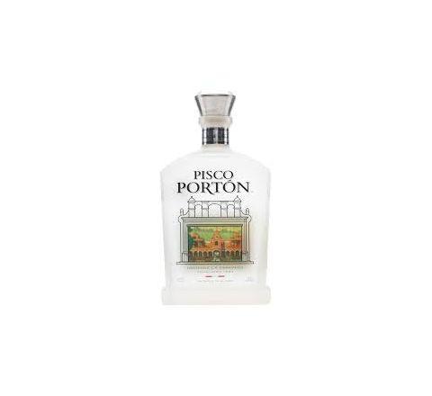Pisco Porton 70cl - Case of 6