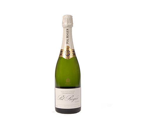 Pol Roger Brut Champagne 75cl
