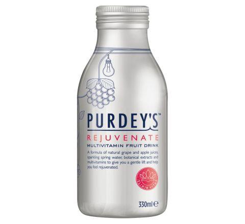Purdey's Rejuvenate NRB 330ml - Case of 12