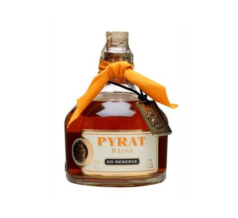 Pyrat XO Reserve Rum 70cl