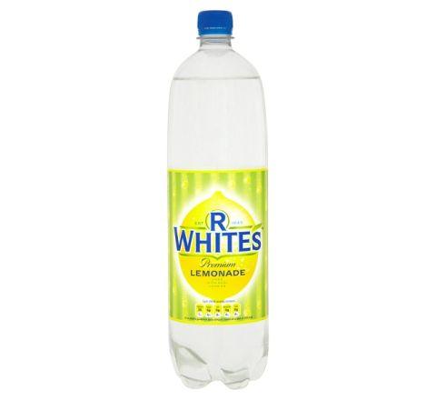 R Whites Premium Lemonade 2 Litre - Case of 8