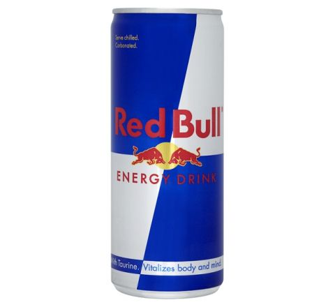 Red Bull Energy Drink 250ml - Case of 24 (GB)