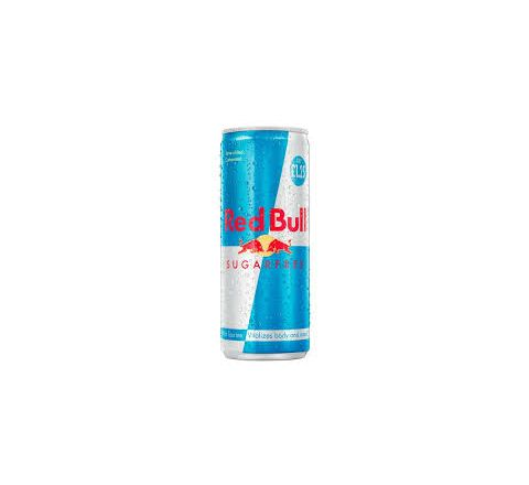 Red Bull Sugar Free PM £1.19 Energy Drink 250ml - Case of 24