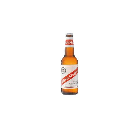 Red Stripe Beer NRB 330ml - Case of 24