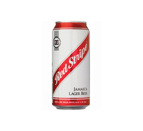 Red Stripe Beer can 568ml - Case of 24