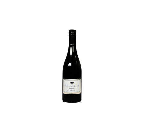 Reserve Saints Jacques Merlot Wine 75cl - Case of 6