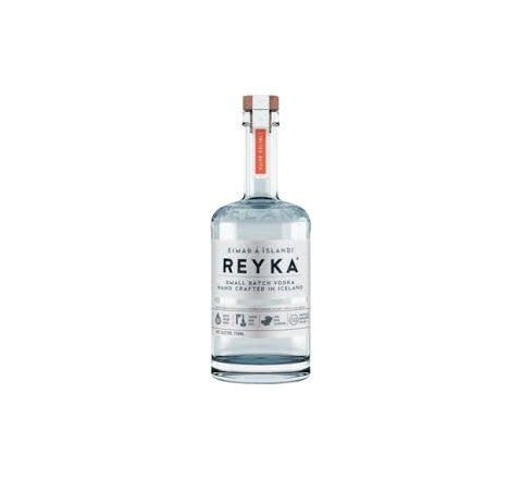 Reyka Vodka 70cl - Case of 6