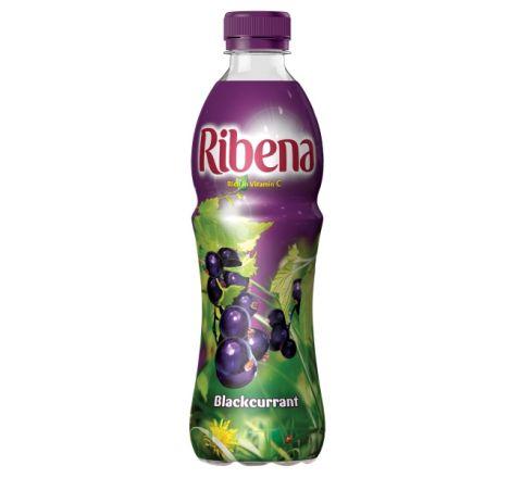 Ribena Blackcurrant Juice 500ml - Case of 12