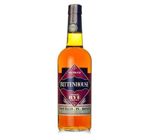 Rittenhouse Bottled in Bond Rye Whiskey 70cl