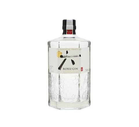 Roku Gin 70cl - Case of 6