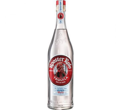 Rooster Rojo Blanco Tequila 70cl
