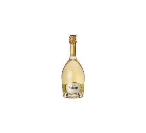 Ruinart Blanc de Blancs Champagne 1.5 Litre - Case of 3