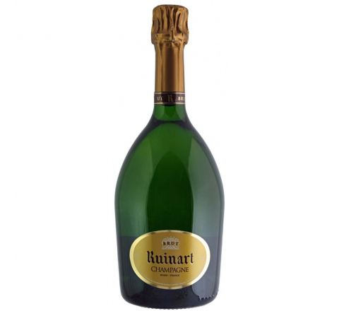 Ruinart Brut NV Champagne 75cl