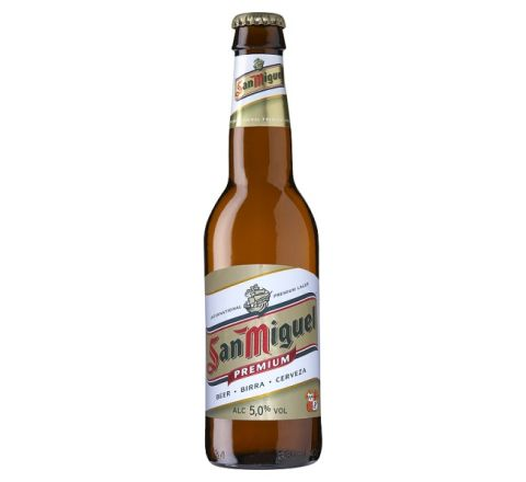 San Miguel Beer NRB 330ml - Case of 24