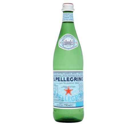 San Pellegrino Sparkling Water NRB 750ml - Case of 12