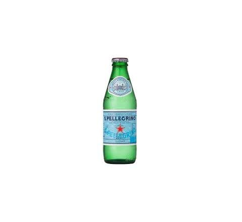 San Pellegrino Sparkling Water NRB 500ml - Case of 24