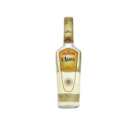 Santa Teresa Claro Rum 70cl