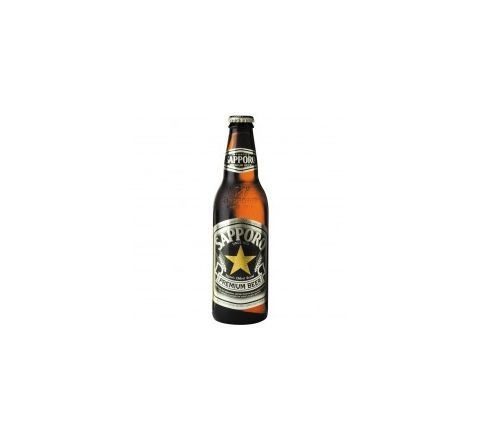 Sapporo Beer NRB 330ml - Case of 24