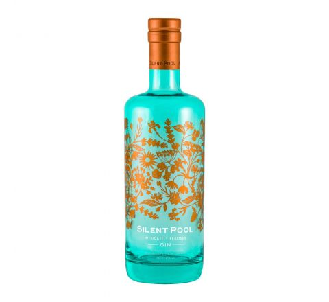 Silent Pool Gin 70cl - Case of 6