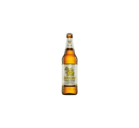 Singha Beer NRB 630ml - Case of 12