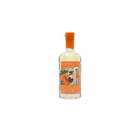 Sipsmith Orange And Cacao Gin 50cl