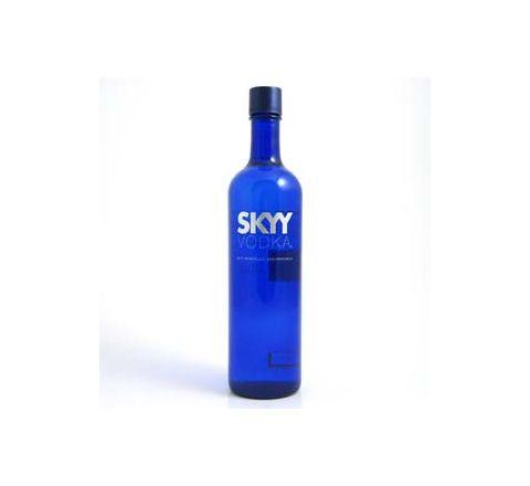 Skyy Vodka 70cl - Case of 6