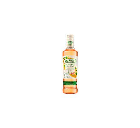 Smirnoff Orange Grapefruit & Bitters 50cl - Case of 6