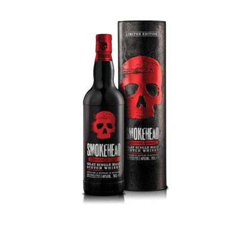 Smokehead Sherry Bomb Malt Whisky 70cl