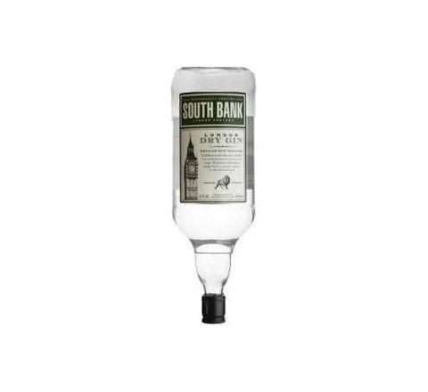 South Bank London Dry Gin 1.5 LITRE