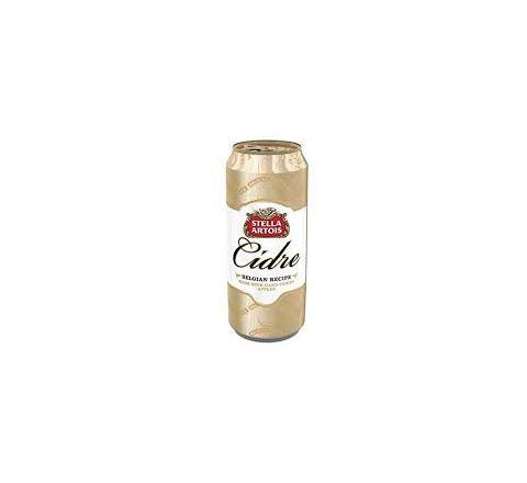Stella Artois Cidre can 440ml - Case of 24