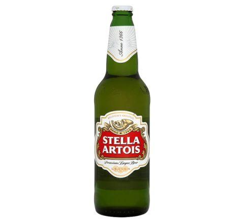 Stella Artois Beer NRB 660ml - Case of 12
