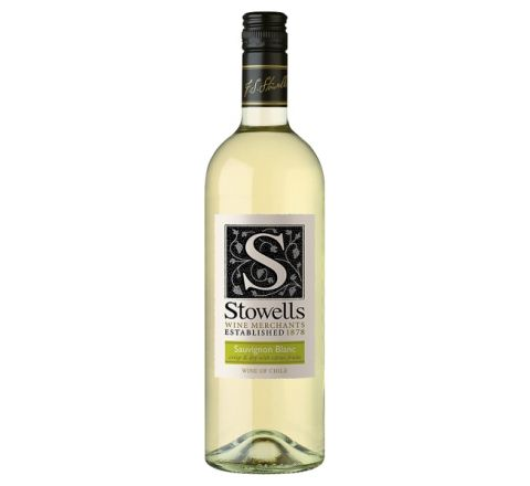 Stowells Sauvignon Blanc Wine 75cl - Case of 6