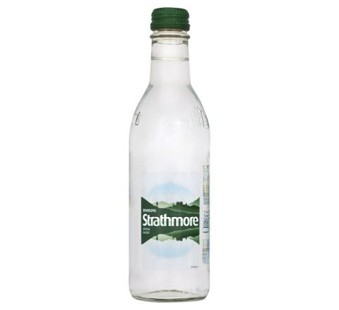 Strathmore Sparkling Water NRB 330ml - Case of 24